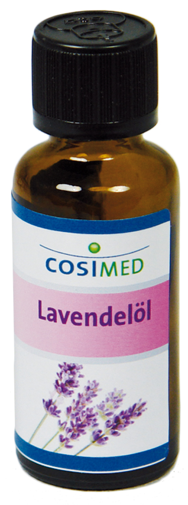 Ätherisches Öl Lavendlöl 30 ml