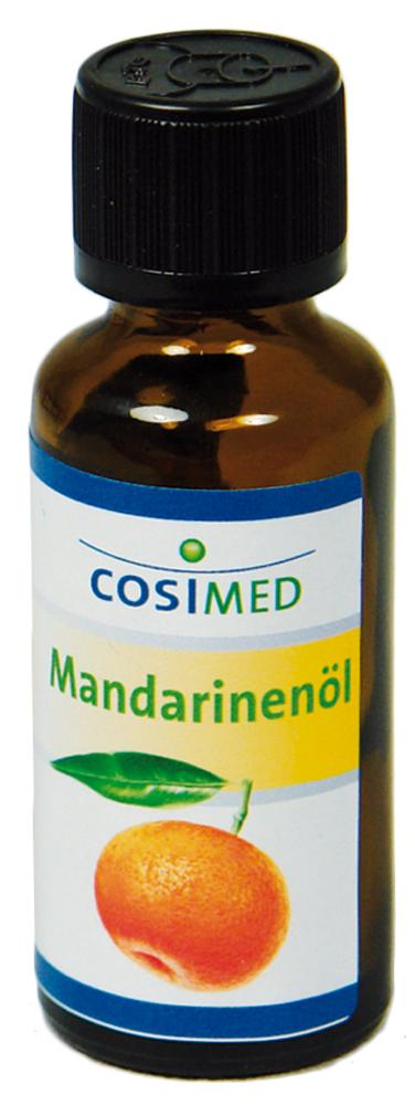 Ätherisches Öl Mandarine 30 ml