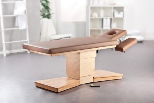 therapieliege golden falke. Black Bedroom Furniture Sets. Home Design Ideas