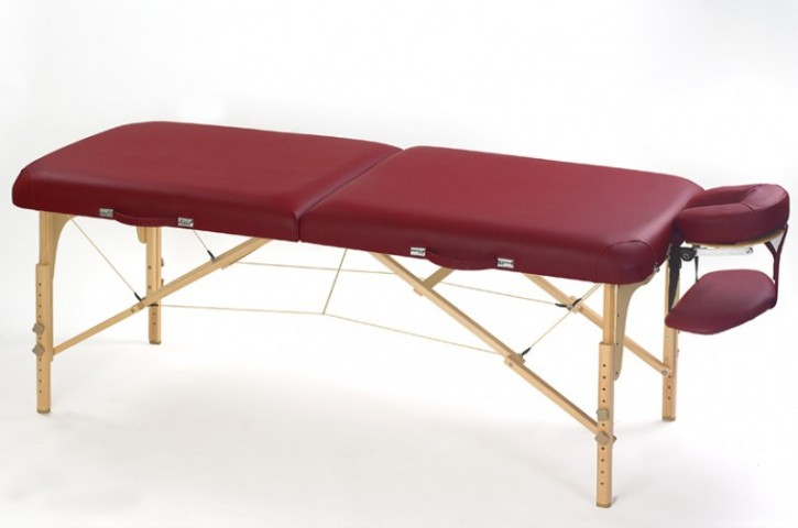 Koffermassageliege Classic Set Pro