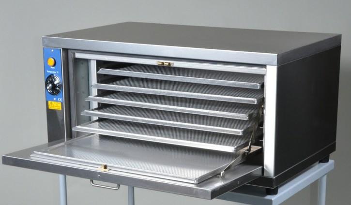 Warmhalteschrank/ Kompressenerwärmer KW4060