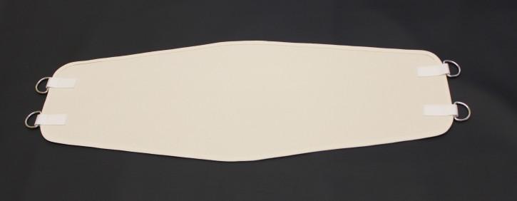 Beckenschlinge groß mit 4 Ringe