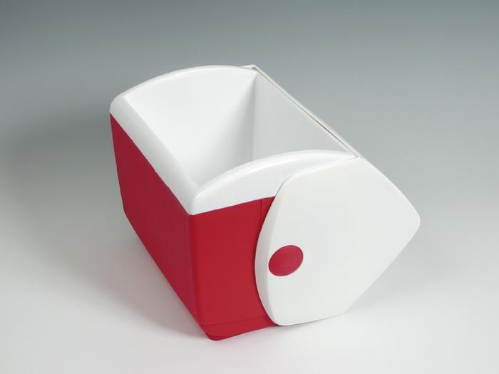 Eisbox - 6,6 Liter