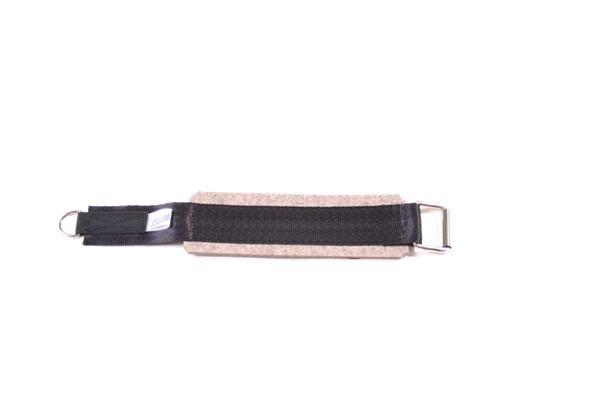 Fussmanschette Textil für Knöchel