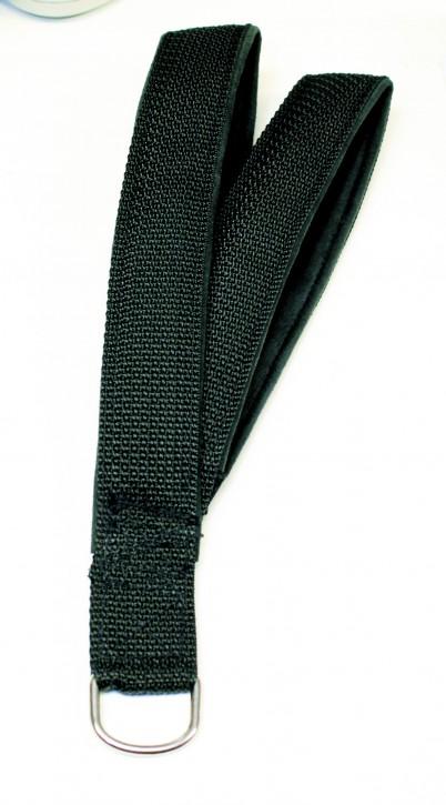Hand-/Fußmanschette textil (paar)