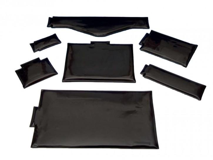 Kältekompresse Cool & soft - Achtelgröße 8 x 14 cm