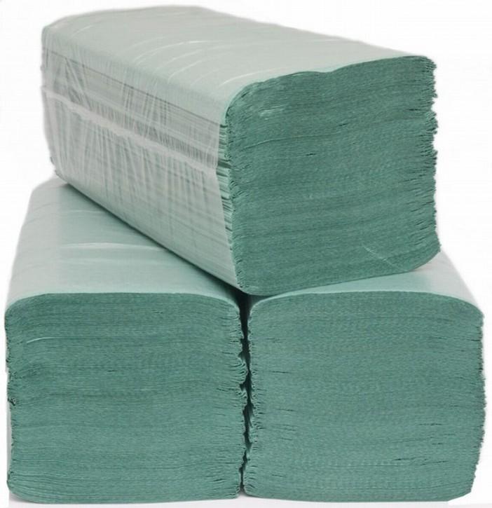 """Papierhandtücher """"grün"""""""