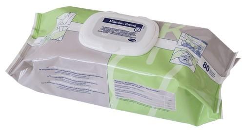 Microbac Tissue