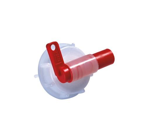Ausgießhahn für 5L-/10L-Kanister