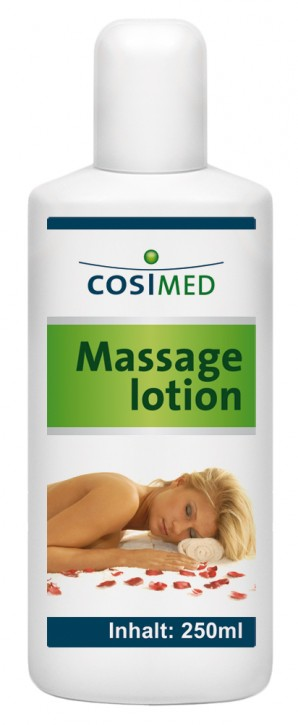 Massagelotion 250 ml