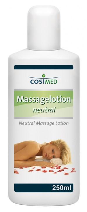 Massagelotion neutral 250 ml