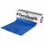 Thera-Band Standardverpackung 5,5 m blau
