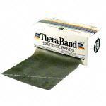 Thera-Band Standardverpackung 5,5 m schwarz