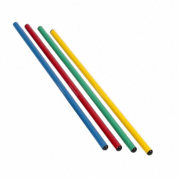 Turnstab aus Kunststoff - 100 cm