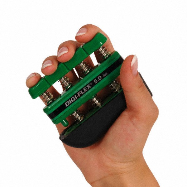 Flex-Ion Handtrainer - verschiedene Farben und Widerstände