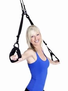 Vitality Sling Trainer Aero Sling