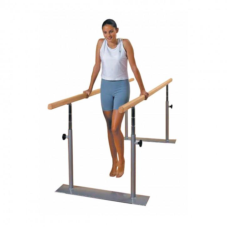 Gehbarren Standard aus Holz - 300 cm