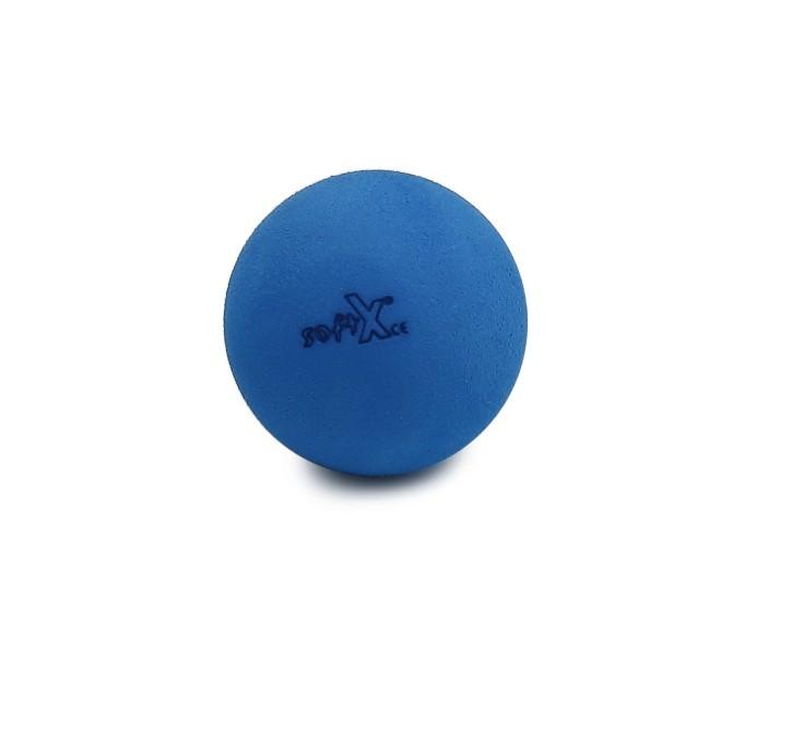 FaszienKugel Soft X 65 - blau
