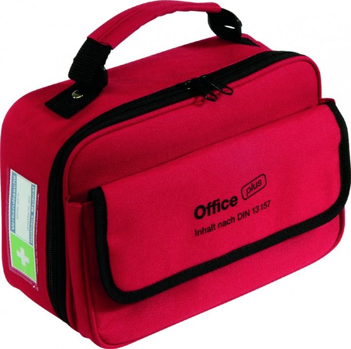 Erste-Hilfe Tasche mit Füllung DIN 13157