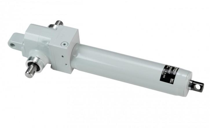 Hydraulikzylinder RH1250 - ungebohrt