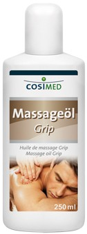 Massageöl Grip 250 ml