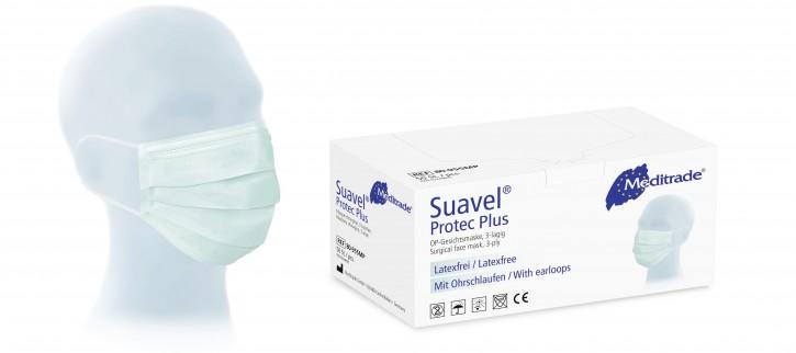 Atemschutzmaske / OP-Maske 50 Stück