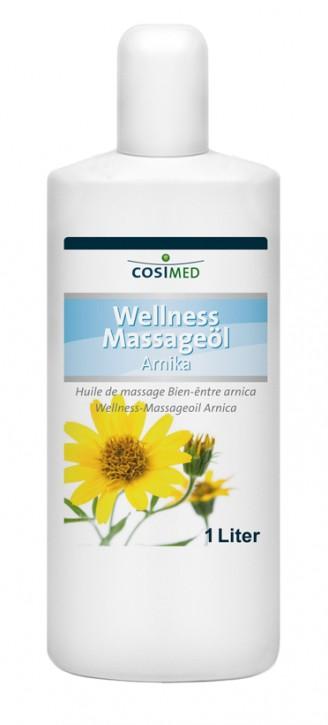 Wellness-Massageöl Arnika 1000 ml