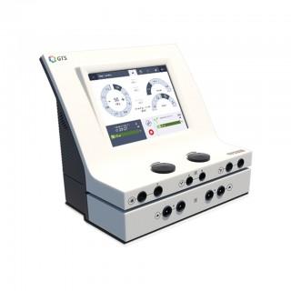 Universal-Therapiegerät mit Vakuumeinheit Combi 400V