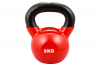 Kettle Bell 8 kg - orange